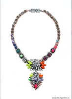 Shourouk Necklace 2014