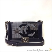 Сумка Chanel limited collection 2014 Арт.5517